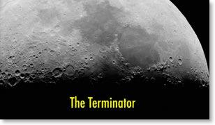 Moon - Terminator